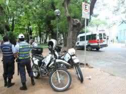 Multas De Trânsito Belo Horizonte