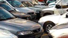 Licenciamento De Veículos Atrasados