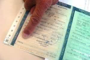 Licenciamento De Veículos Final 7