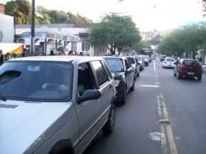 Multas De Trânsito Bhtrans